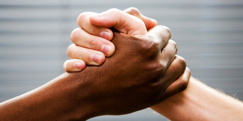 """Racism and the Gospel"""
